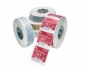 Etichette termiche ZEBRA Z-Select 2000D con perforazione bianca 25 x 76 mm - 3007207