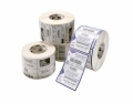 Etichette termiche ZEBRA Z-Perform 1000T e trasferimento termico bianco 100 x 50 mm - 87394