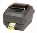 GK42-202520-000 - Stampante per etichette Zebra GK420d rev2