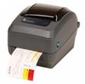 GX43-102420-000 - Stampante per etichette Zebra GX430t rev2