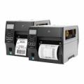ZT41042-T0EC000Z - Stampante Zebra Industrial ZT410