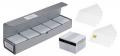 Carte plastiche ZEBRA PVC Premier clean - 104523-111