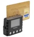 MSR120U-00 - Promag MSR-120, USB, disp., Nero