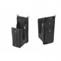 SG-MC3021212-01R - Custodia in tessuto per terminale con impugnatura a pistola Motorola / Zebra MC3190, MC3200, MC3300