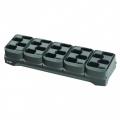 Caricabatteria a 20 porte per terminale Zebra MC3200, Zebra MC3300