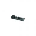 Caricabatterie 8 porte (4 terminali, 4 batterie) con Ethernet per terminale MC3000 di Zebra, MC3300