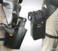 8002 - Custodia per terminali Zebra MC9X, da indossare sulla cintura - Quass