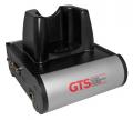 HCH-3010E-CHG - GTS Stazione di ricarica singola per MC30 / 31/3200