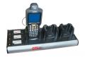 HCH-3033-CHG - Docking station a 3 slot GTS e caricabatteria di backup a 3 slot per MC3000 / 3100