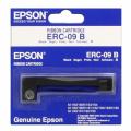 C43S015354 - Epson ERC 09B, nastro a colori, nero