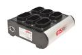 HCH-9006-CHG - Batteria del caricabatterie per sistema tecnologico globale 6 per MC9000 / 9100