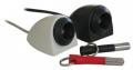 06.214 - Blocco USB per cameriera Addimat nero